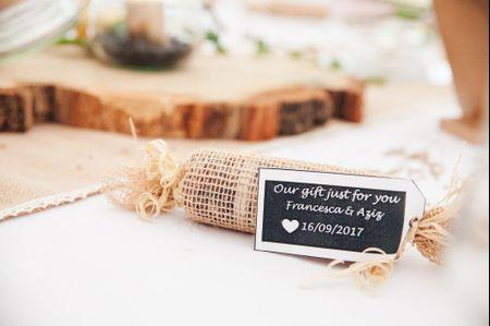 Comment personnaliser au maximum les cadeaux de vos invités ?
