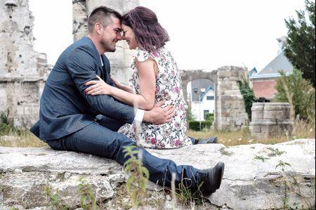 7 façons originales d'annoncer votre mariage à vos proches