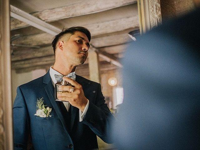 Beauté du marié : comment bien choisir votre parfum ?