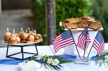 Les traditions de mariage américaines adoptées en France