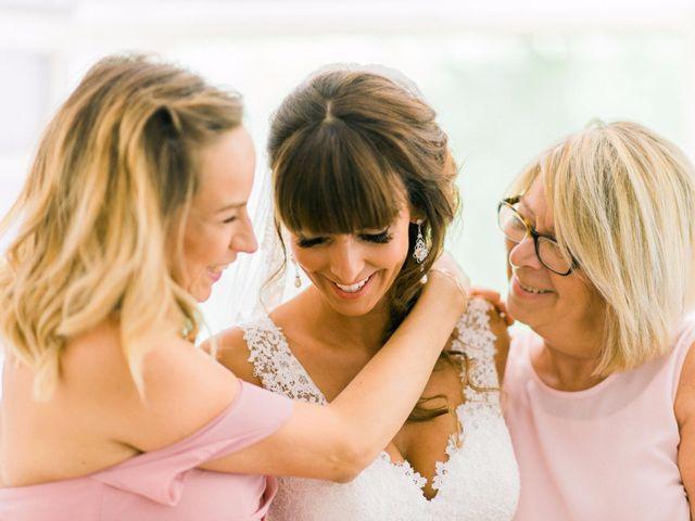 Coiffure de mariée avec frange : laquelle selon votre visage