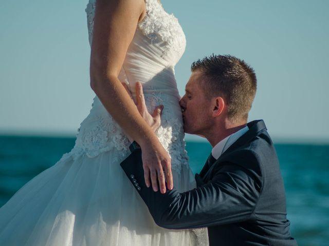 Mariées enceintes : comment profiter de l'expérience de votre mariage ?