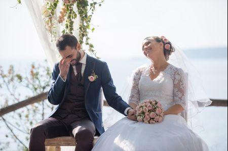 5 réactions qui suivent la demande en mariage