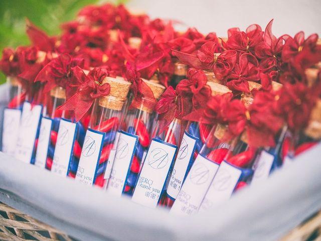 20 cadeaux unisexes pour les invités de mariage