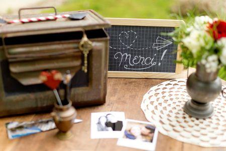 Papeterie de mariage : 7 cartes de remerciement originales