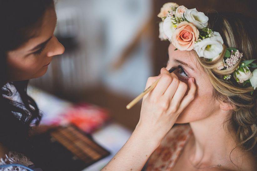 Vas-tu te maquiller seule ou faire appel à un professionnel ? 1