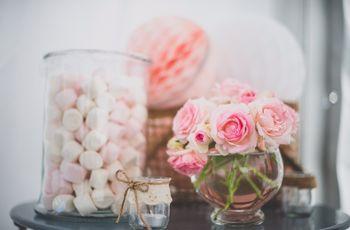 Le jeu des sucres : une animation de mariage tout en douceur