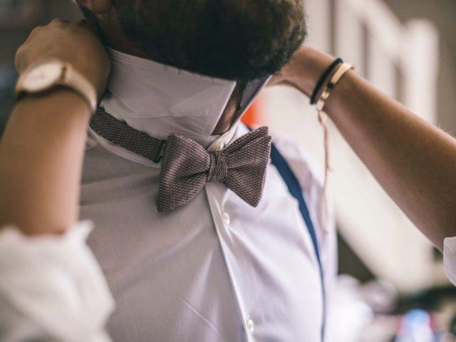 Cravate ou nœud papillon pour le marié : quel accessoire choisir ?