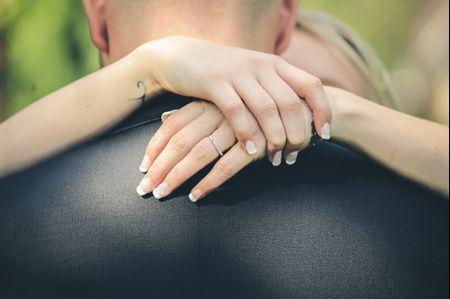 5 bonnes raisons de choisir la french manucure pour son mariage