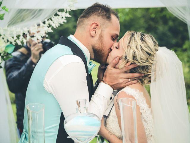 Ce que les mariés entendent par « mariage parfait » ?