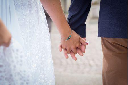 Quelque chose de bleu : 45 bijoux de mariée pour respecter la tradition