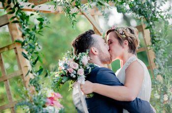 8 poèmes d'amour pour votre cérémonie