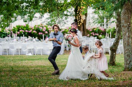 Same Day Edit : la nouvelle tendance en matière de photos de mariage