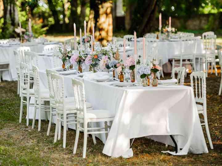 Mariage En Plein Air Nos Idees Deco Pour Votre Grand Jour