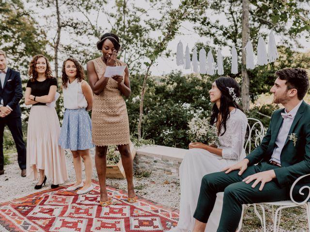 Un tapis pour donner du style à votre cérémonie de mariage