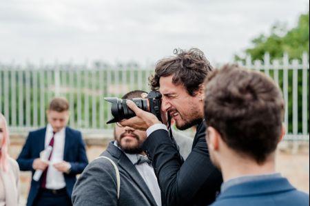 5 points essentiels dans le choix de votre photographe