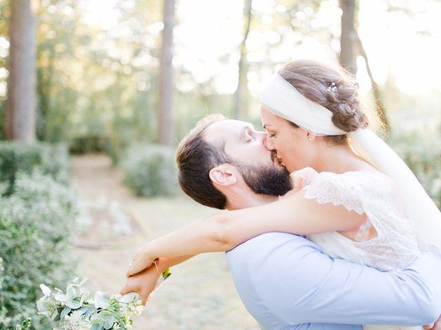 Toutes les façons de porter votre voile de mariée
