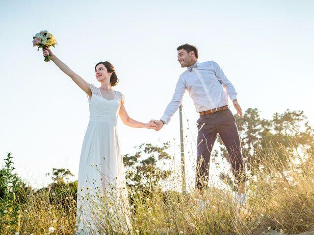 4 idées originales pour filmer votre mariage