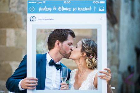 8 réseaux sociaux sur lesquels partager la nouvelle de votre mariage