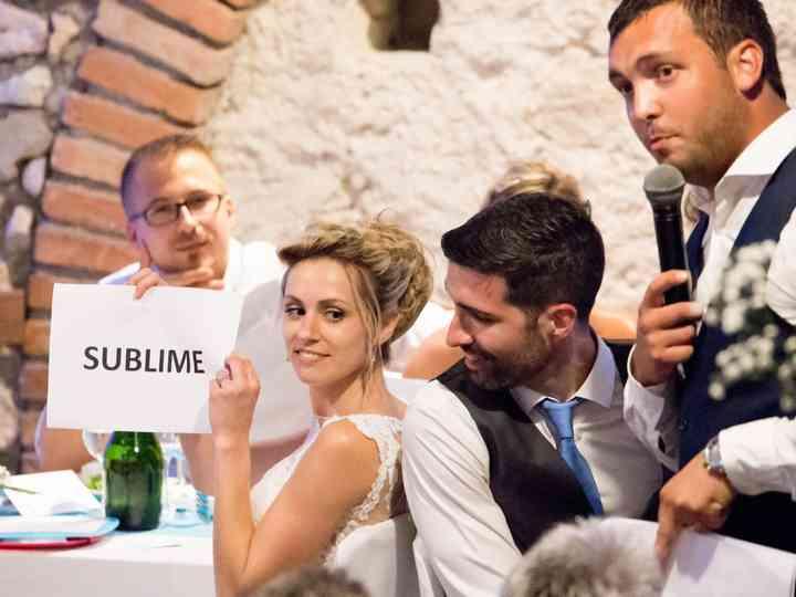 couples mariés idées de rencontres luminescence datant où il a été et où il va