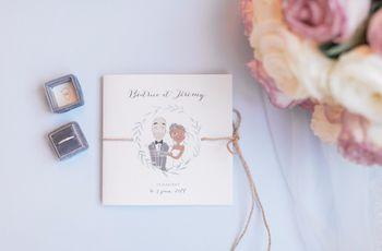 Dessine-moi un faire-part : 7 idées d'illustrations pour personnaliser vos invitations