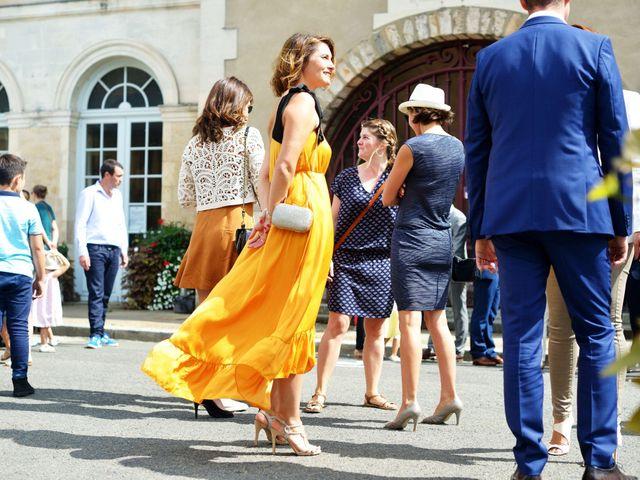 Robes de soirée jaunes : 45 tenues pour rayonner à tous vos cocktails