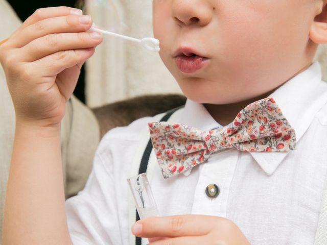 Idées de cadeaux et de surprises pour les enfants invités au mariage
