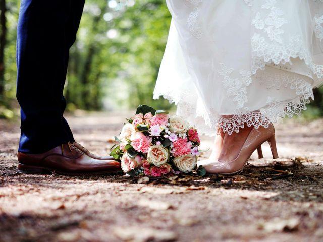 Mariage et célébrités : les unions les plus attendues de 2018