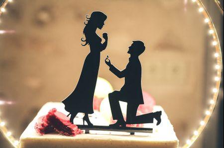 Cake Topper : une nouvelle façon de décorer votre Wedding Cake