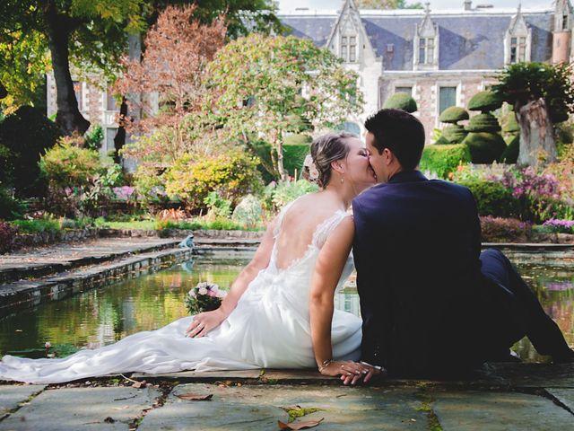 Le lendemain du mariage : quel programme ?