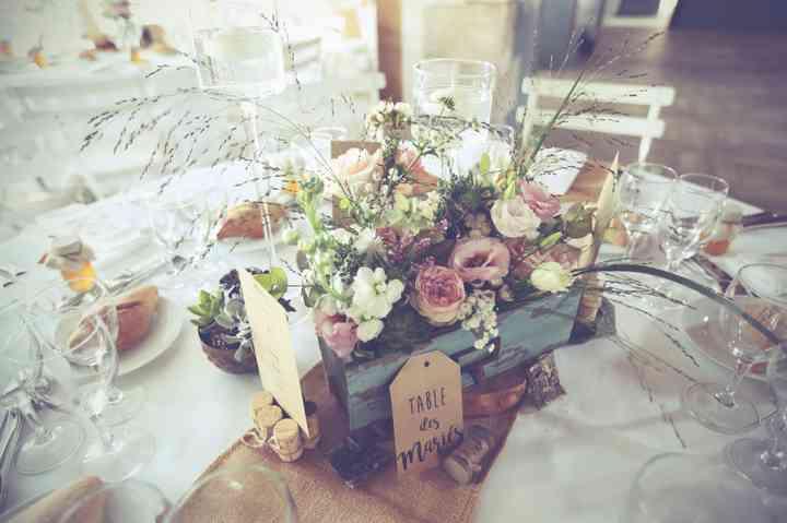 PPF Weddings