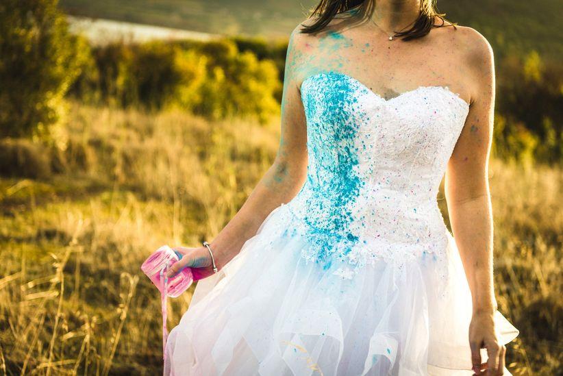 Quel sera le sort de ta robe ? 👗 1