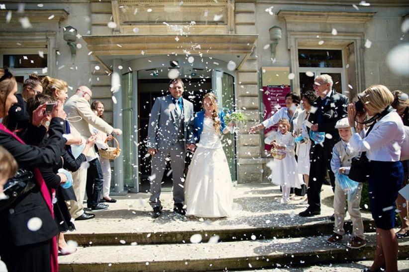 dmarches administratives aprs le mariage - Demarche Apres Mariage