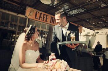 Des bières pour un mariage, une bonne idée ?