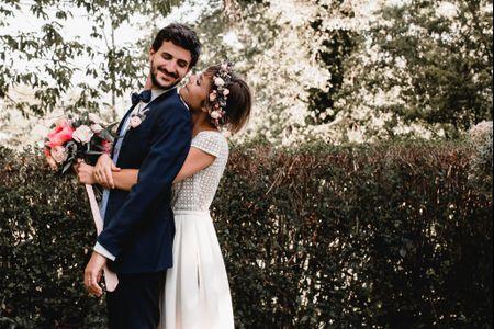 10 chansons espagnoles romantiques à diffuser au fil de votre mariage