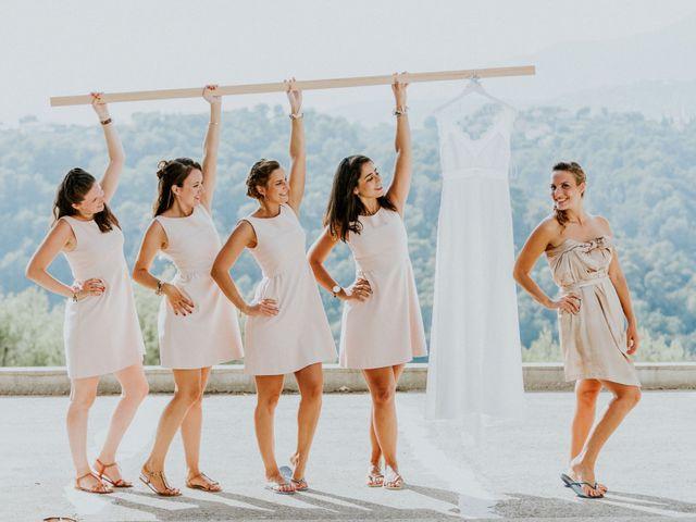 Les 5 astuces à retenir pour transporter sa robe de mariée sans la froisser