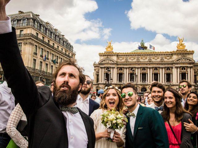 Enterrement de vie de célibataires : et si on le célébrait en couple ?
