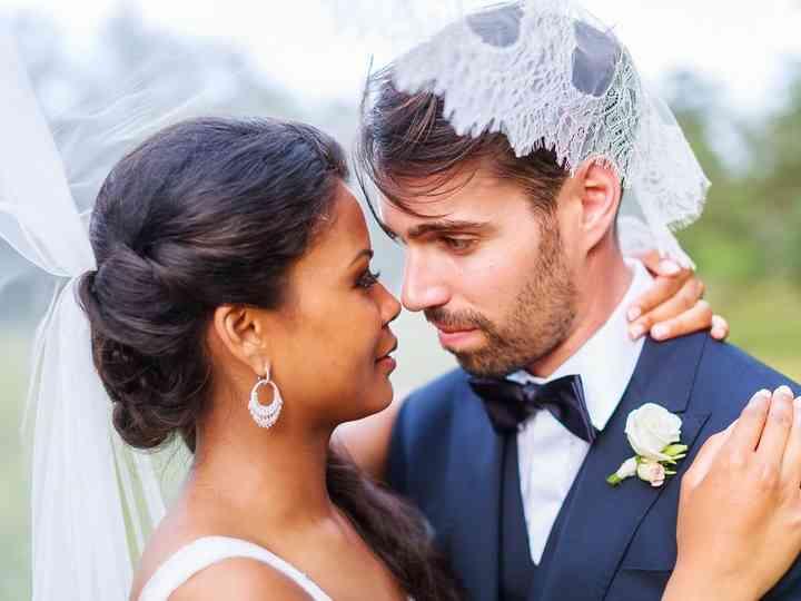 45 Coiffures De Mariée Avec Voile Quelle Sera La Vôtre