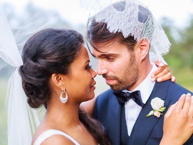 45 coiffures de mariée avec voile : quelle sera la vôtre ?