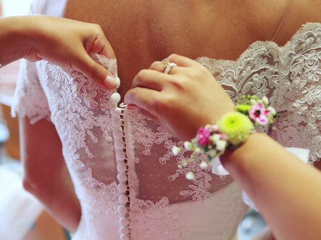 Conseils avant de vous rendre au dernier essayage de votre robe de mariée