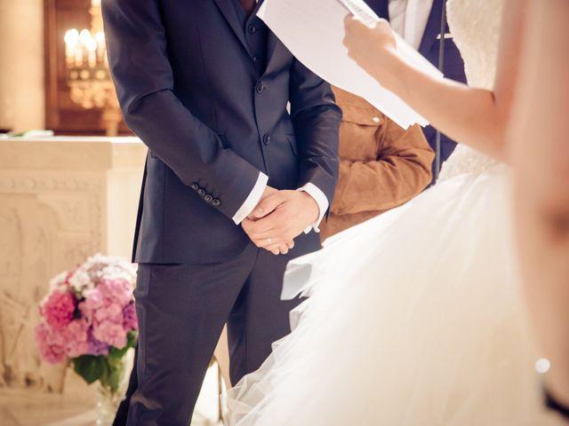 Mariage catholique : 6 erreurs à ne pas commettre pendant les préparatifs de la cérémonie