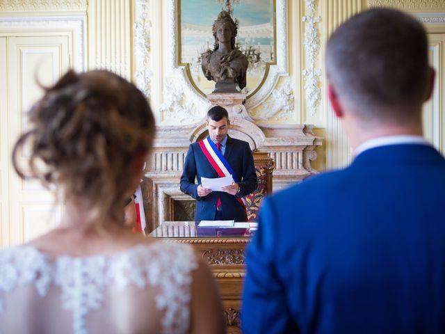 Un mariage à la française, qu'en dites-vous ?