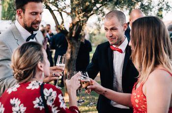 8 conseils pour que vos invités se souviennent longtemps de votre mariage