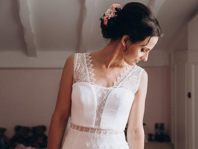 elena arrontes id es mariage On quelle robe de mariée correspond à votre personnalité