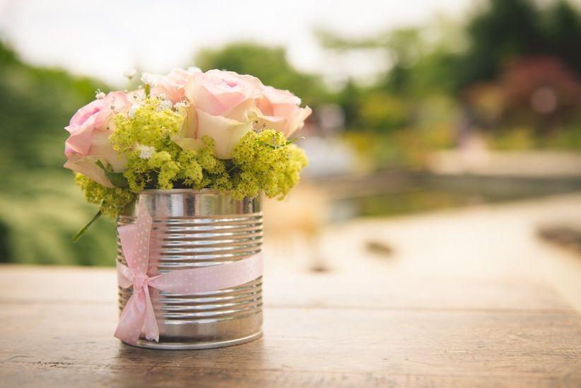 La Boite De Conserve L Allie Deco Inattendu De Votre Mariage