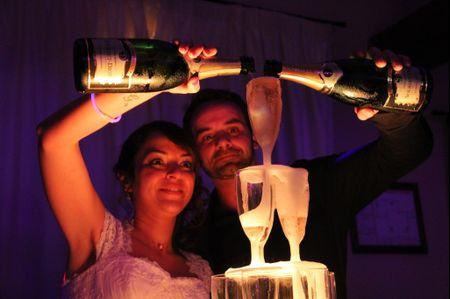 20 id�es de boissons pour le dessert du mariage