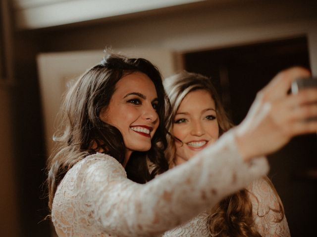 Conseils pour un maquillage de fête : osez, brillez, dansez !