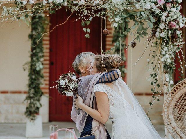 8 idées pour que votre maman se sente spéciale le jour de votre mariage