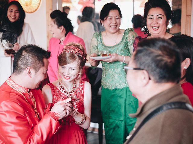 Différences culturelles : une richesse pour le couple