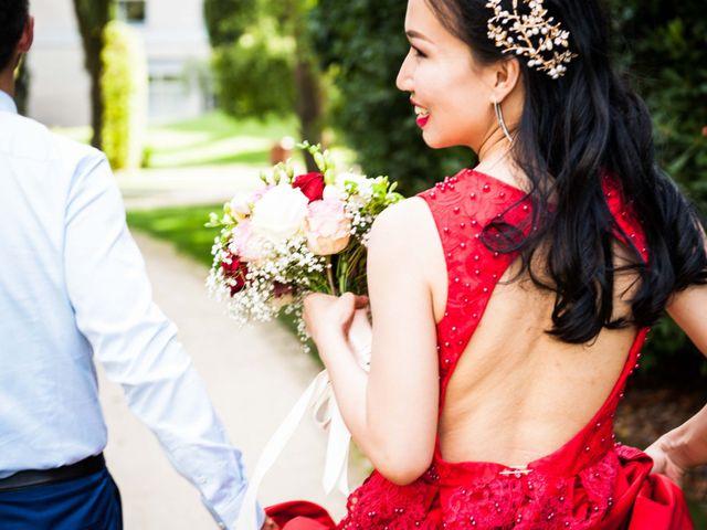 Vidéo de mariage : comment les mariés peuvent-ils s'y préparer ?
